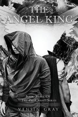 The Angel King by Vensin Gray image