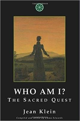 Who Am I by Jean Klein image