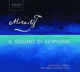 Mozart: Il Sogno Di Scipione by Ian Page