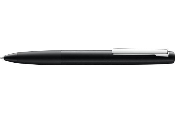 Lamy aion Ballpoint Pen - Black
