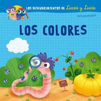 Lucas y Lucia - Los Colores by Various Authors