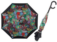 Nintendo: Legend of Zelda - Underprint Umbrella