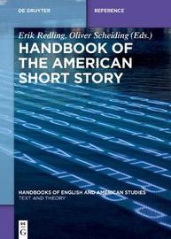 Handbook of the American Short Story