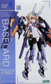 Frame Arms Girl Baselard - Model Kit