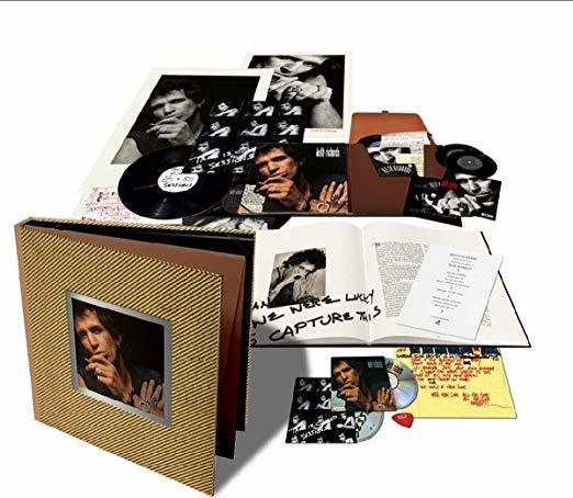 Talk Is Cheap (30Th Anniversary Edition) by Keith Richards