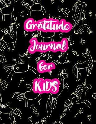 Gratitude Journal for Kids image