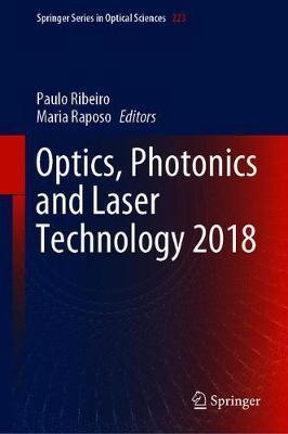 Optics, Photonics and Laser Technology 2018