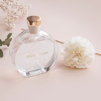Short Story: Floral Diffuser - Coconut Lime