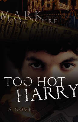 Too Hot Harry by Mark, Shropshire image