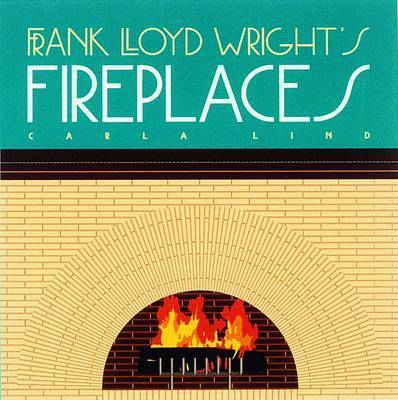 Fireplaces by Carla Lind