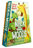Neck Of The Woods Game