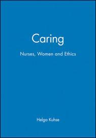 Caring by Helga Kuhse image