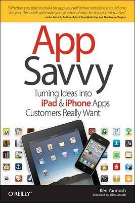 App Savvy by Ken Yarmosh
