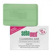 Sebamed Cleansing Bar (100g)