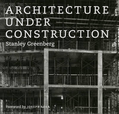 Architecture Under Construction by Stanley Greenberg