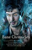 The Bane Chronicles by Cassandra Clare
