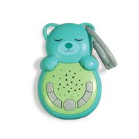 Cloud B Sweet Dreamz On The Go Sleep Soother - Bear