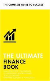 The Ultimate Finance Book by Roger Mason