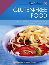 Gluten-free Food by Joanna Farrow image
