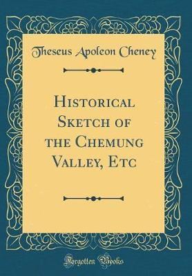 Historical Sketch of the Chemung Valley, Etc (Classic Reprint) by Theseus Apoleon Cheney image