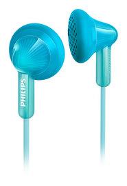 Philips: Earbud Headphone - Colourbuds Teal