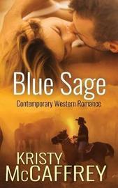 Blue Sage by Kristy McCaffrey image