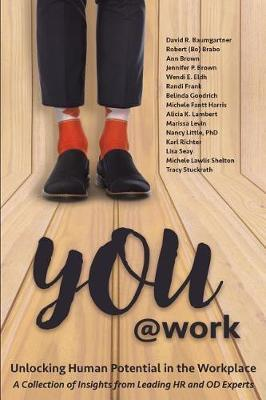 You@work by Cathy Fyock