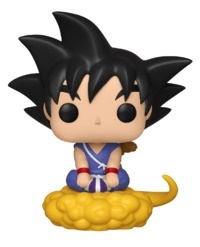 Dragon Ball – Son Goku Pop! Vinyl Figure
