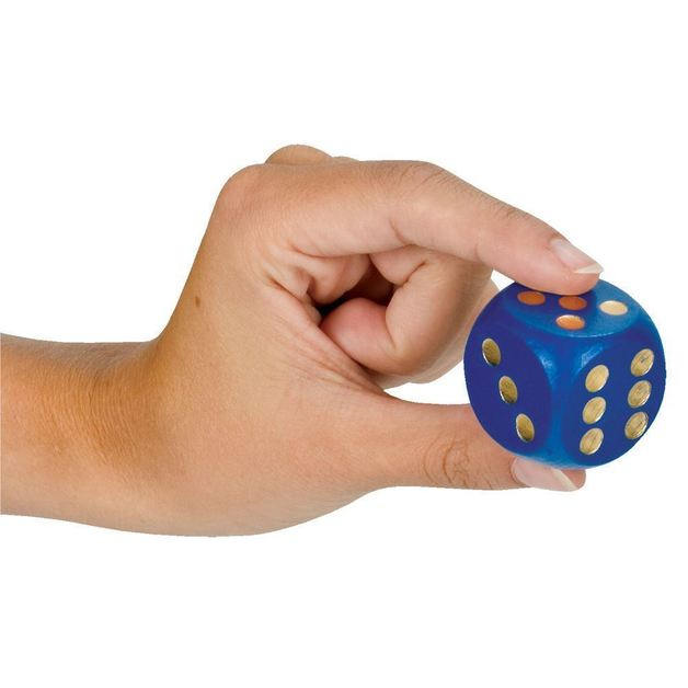 Tobar: Extra-Large Dice - (Assorted Colours)