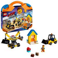 The LEGO Movie 2 - Emmet's Builder Box! (70832)