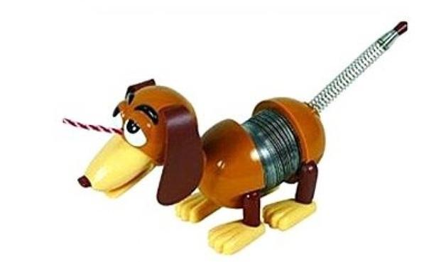 Toy Story 4 - Slinky® Dog Jr.