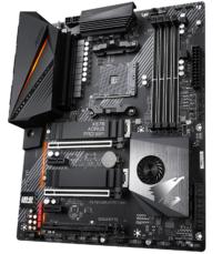 Gigabyte: X570 Aorus Pro Wifi - Gaming Motherboard image