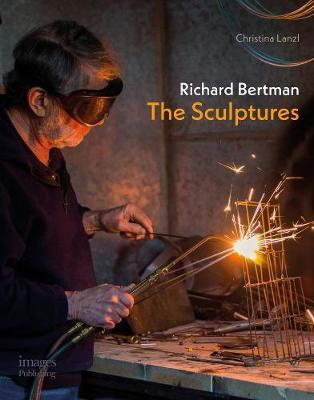 Richard Bertman by Christina Lanzl
