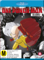 One Punch Man: The Complete Season 2 on Blu-ray