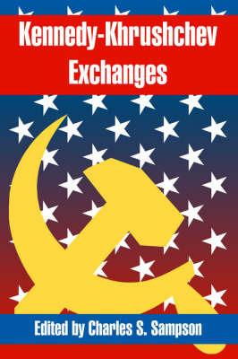 Kennedy-Khrushchev Exchanges image