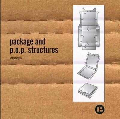 Packaging and P.O.P. Structures by Pedro Guitton