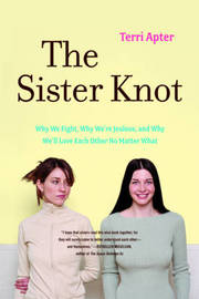 The Sister Knot by Terri Apter image
