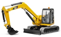 Bruder: CAT Mini Excavator