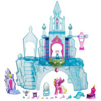 My Little Pony: Crystal Empire - Castle Playset