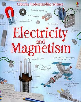 Electricity and Magnetism by E Humberstone image