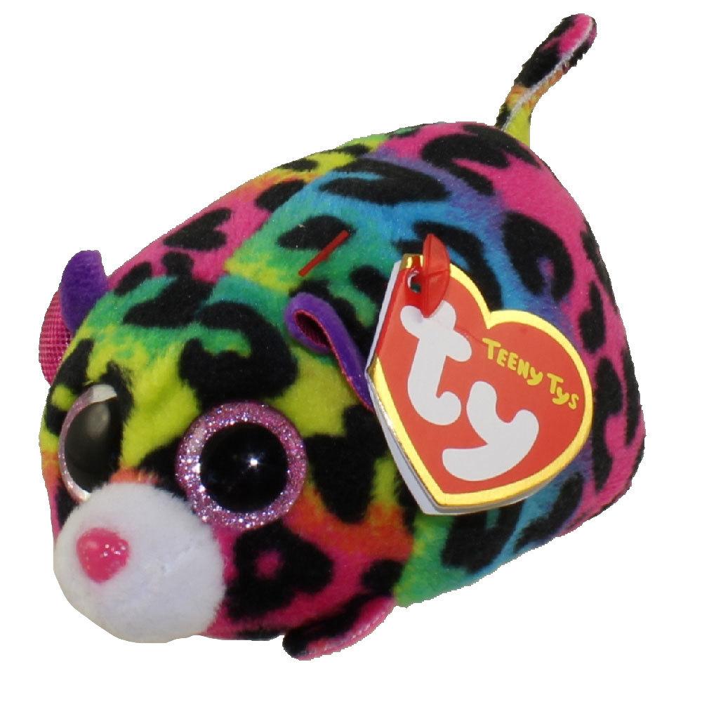 Ty: Teeny - Jelly Leopard image