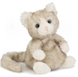 "Jellycat: Molly Mitten - 8"" Kitten Plush"