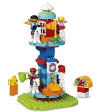 LEGO DUPLO: Fun Family Fair (10841) image