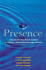 Presence by Betty Sue Flowers