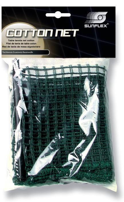 "Sunflex: 72"" Table Tennis Net - Cotton (20255)"