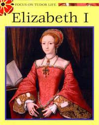 Elizabeth I? by Liz Gogerly image