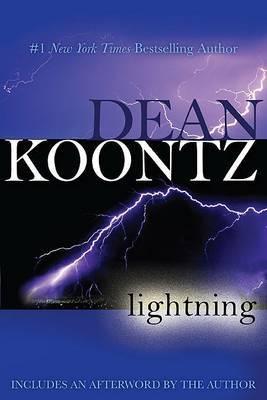 Lightning by Dean Koontz image