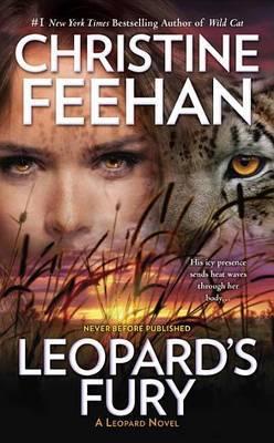 Leopard's Fury by Christine Feehan image