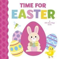 Time for Easter