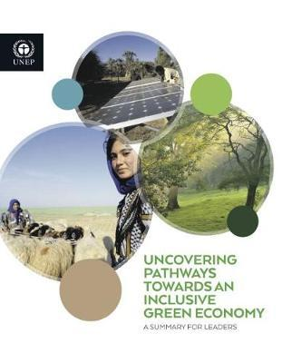 The financial system we need by United Nations Environment Programme